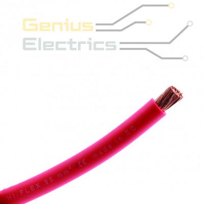 accu kabel 95mm2