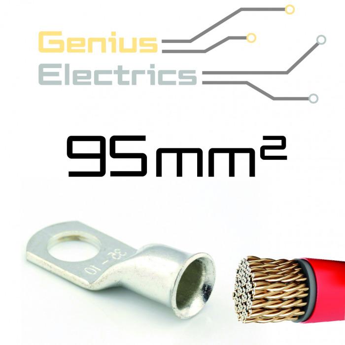 Buiskabelschoen voor 95mm² kabel