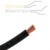 accu kabel 50mm2 zwart