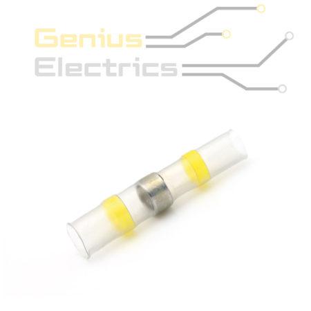 Dooverbinder soldeer geel