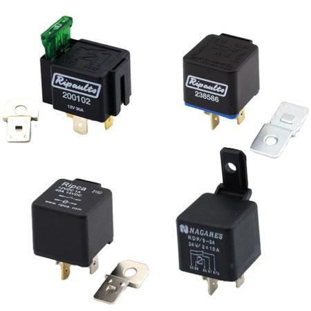 Mini relais