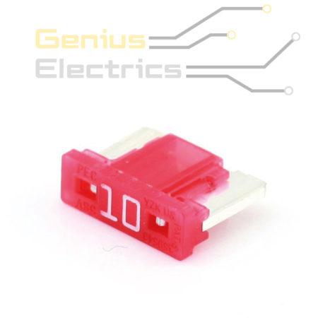 micro steek zekering 10A
