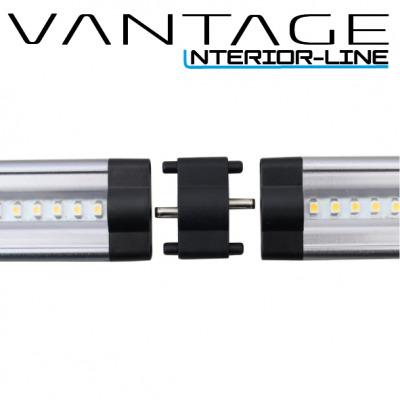 Vantage Interior line bedrijfswagen verlichting koppelstuk