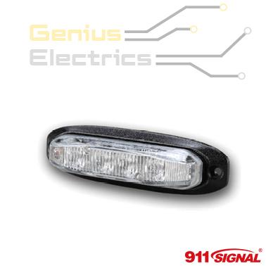 led flitser 911 signal x6