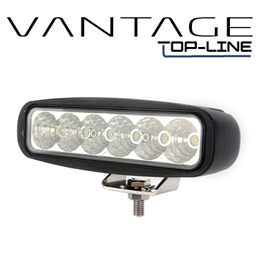 LED werklamp ECE R23 Vantage