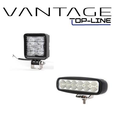 LED achteruitrij verlichting ECE R23