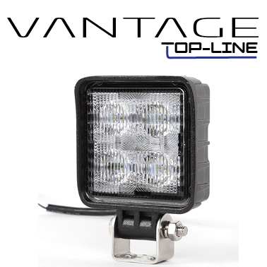 Achteruitrij verlichting LED ECE R23