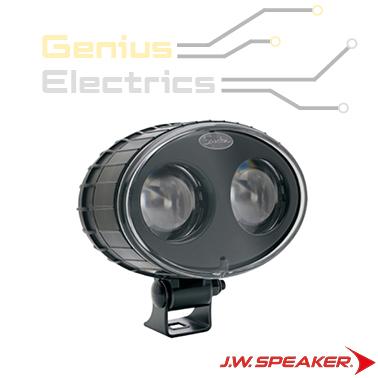 Blue spot jw speaker
