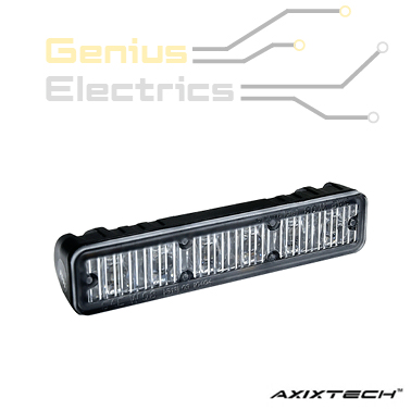 LED flitser axixtech as6