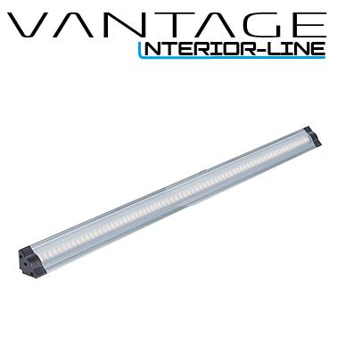 laadruimte verlichting LED hoekmontage 12v