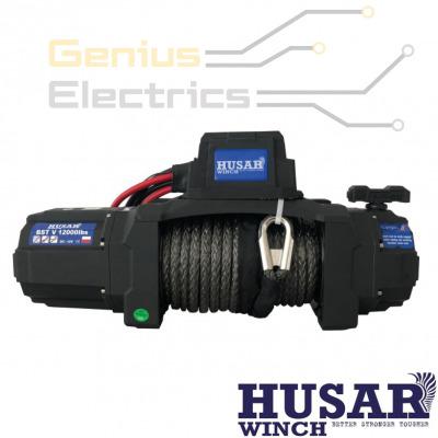 Husar BST V12000